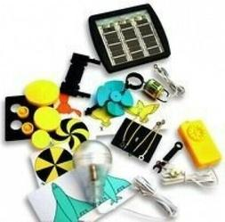 3-Complete Educational Solar Kit. Digiteck. Free Delivery
