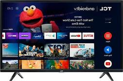 """TCL 40"""" Class 3-Series Full HD Smart Android TV"""