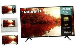 40-Inch 40H5500F Class H55 Series Android Smart TV with Voic