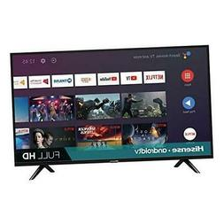 40H5500F Class H55 Series Android Smart TV with Voice Remote