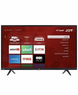 TCL 40s325 40 INCH 1080p SMART LED ROKU TV 2019  NEW