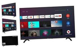 E20300 40-Inch 1080P Full HD Smart TV, LED Android TV with V