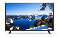 """Internet Enabled Smart TV 40"""" Full HD Voice Control Widescre"""