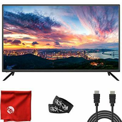 40 inch 1080p fhd dled smart tv