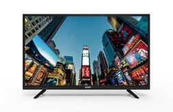 New 40 Inch LED TV 1080p Flat Screen Television High Definit
