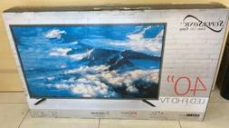SuperSonic SC-4011 40 Inch 1080p LED Widescreen HDTV