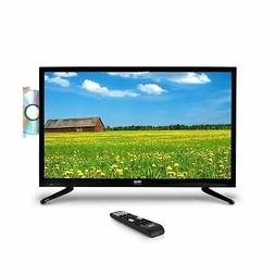 """Pyle Upgraded 2018 40"""" Inch 1080p HD LED TV DVD Player Combo"""